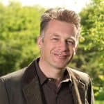 Greenhouse Pioneer: Chris Packham