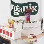 Making change happen: 25 years of Organix