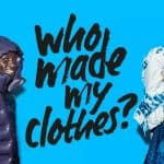 Fashion Revolution Week 2017: #whomademyclothes?